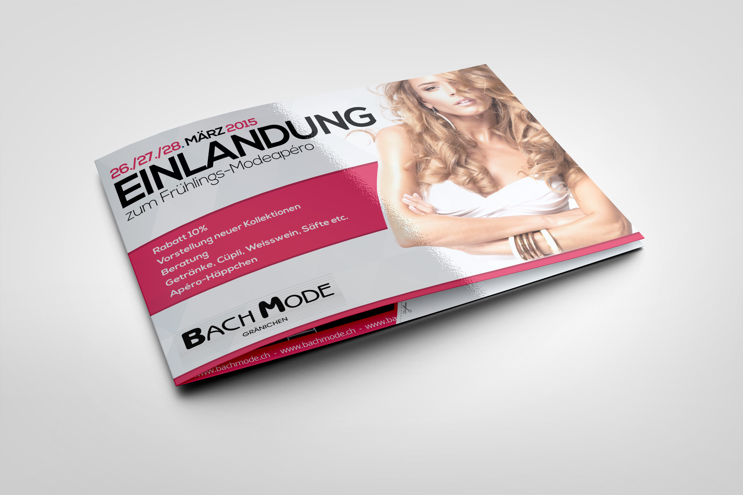 Design #9 von DiBu Marketing