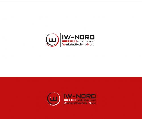 Logo für Ausrüster in der Industrie und Werkstatttechnik