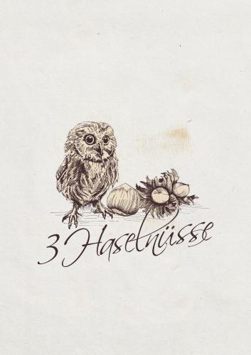 Logo-Design für Brautmoden auf Maß