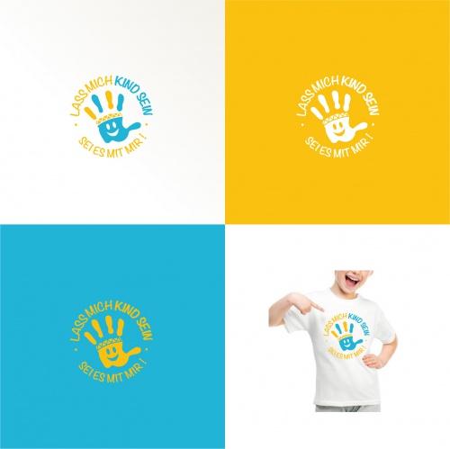 Unabhängige Initiative für Kinder benötigt ein Logo-Design