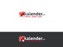 Logo pour calendrier en ligne kalender.com