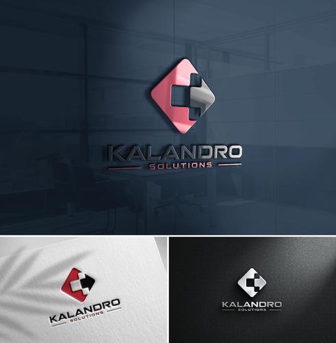 Logo-Design für Software-Unternehmen