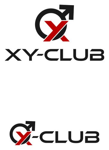 Logo-Design für Club junger bis mittelalter Männer gesucht, das die Freundschaft zum Ausdruck bringt