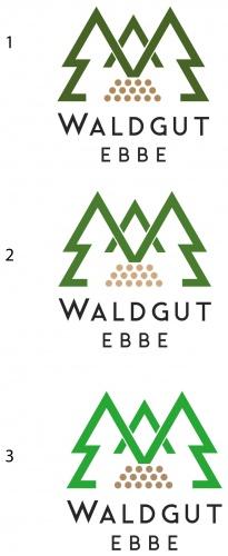 Waldgut sucht Logo-Design