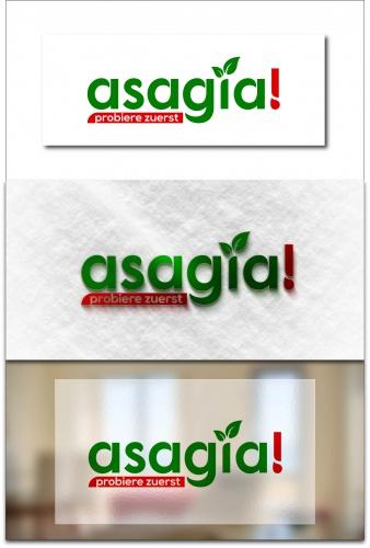Logo-Design fürTee& Feinkostspezialitätenladen