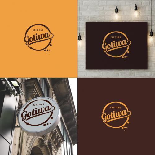 Neue Bar sucht elegantes und modernes Logo-Design