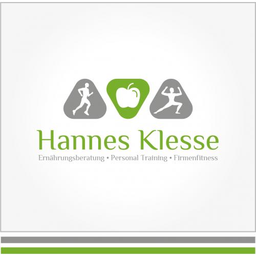 Logo-Design für Ernährungswissenschaftler