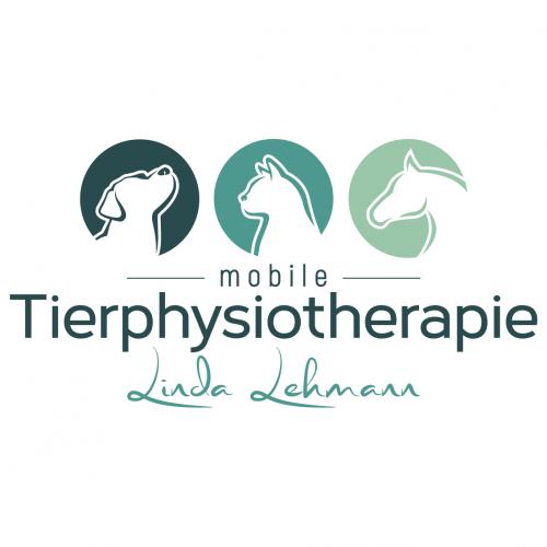 Logo-Design für Tierphysiotherapie