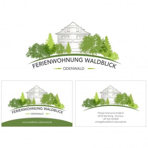 Ferienwohnung sucht ein Logo