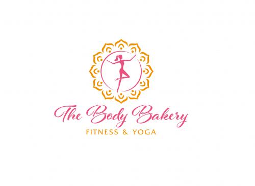 Logo-Design für junge Fitnesstrainerin