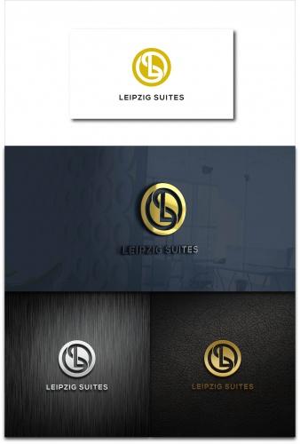 Logo-Design für exklusive Ferienapartments