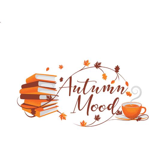 Merch: Herbst-Design für Buchliebhaber