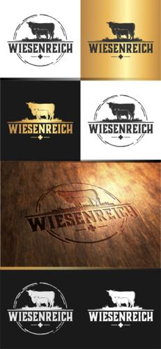 Logo-Design für landwirtschaftlichen Bio-Betrieb