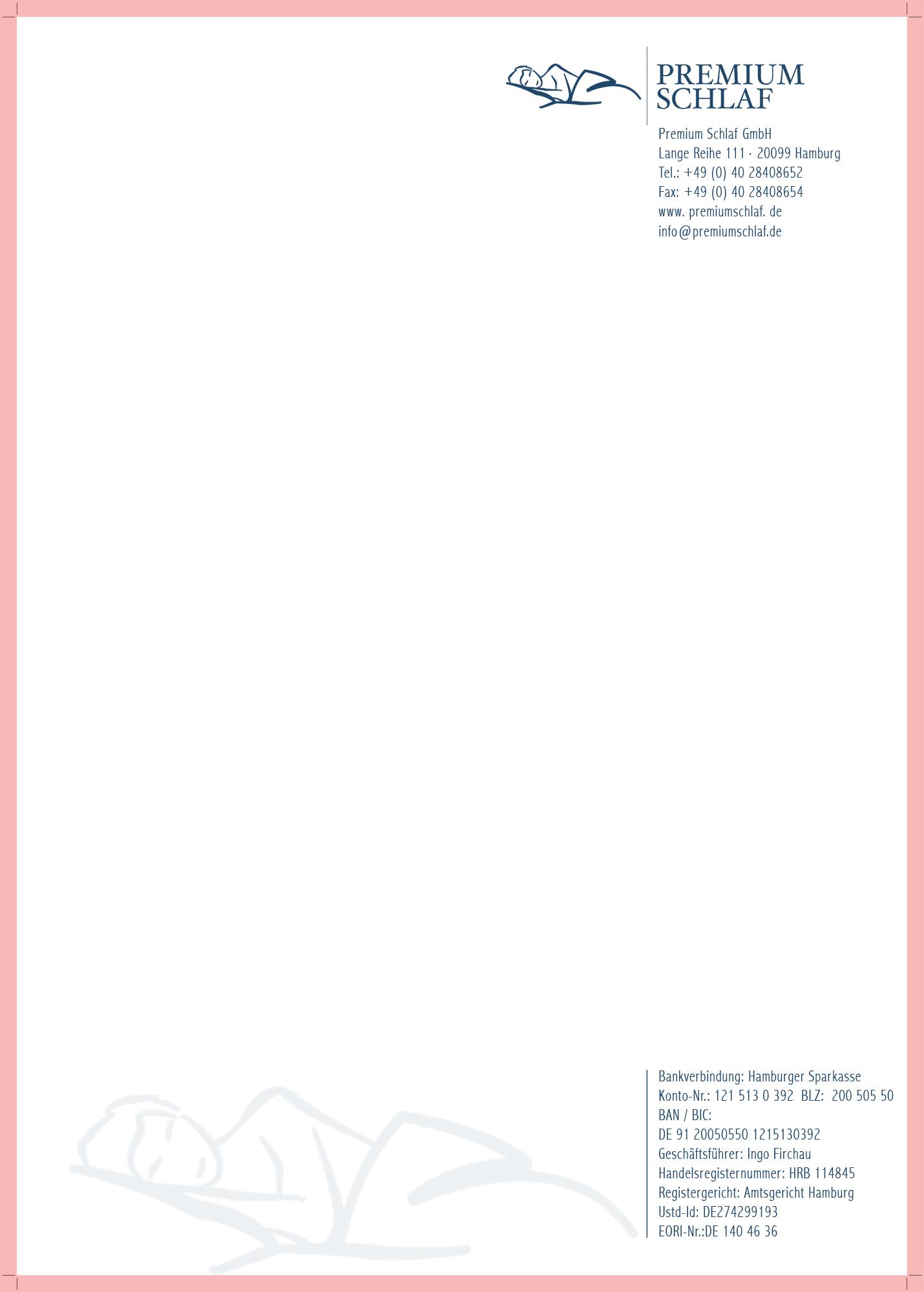 Briefpapier Visitenkarte Rechnung Quittu