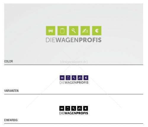 Design de werkshalle