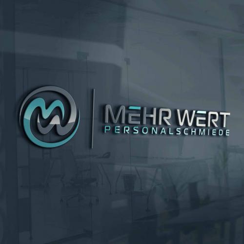 Logo-Design Personalmarketing Beratung