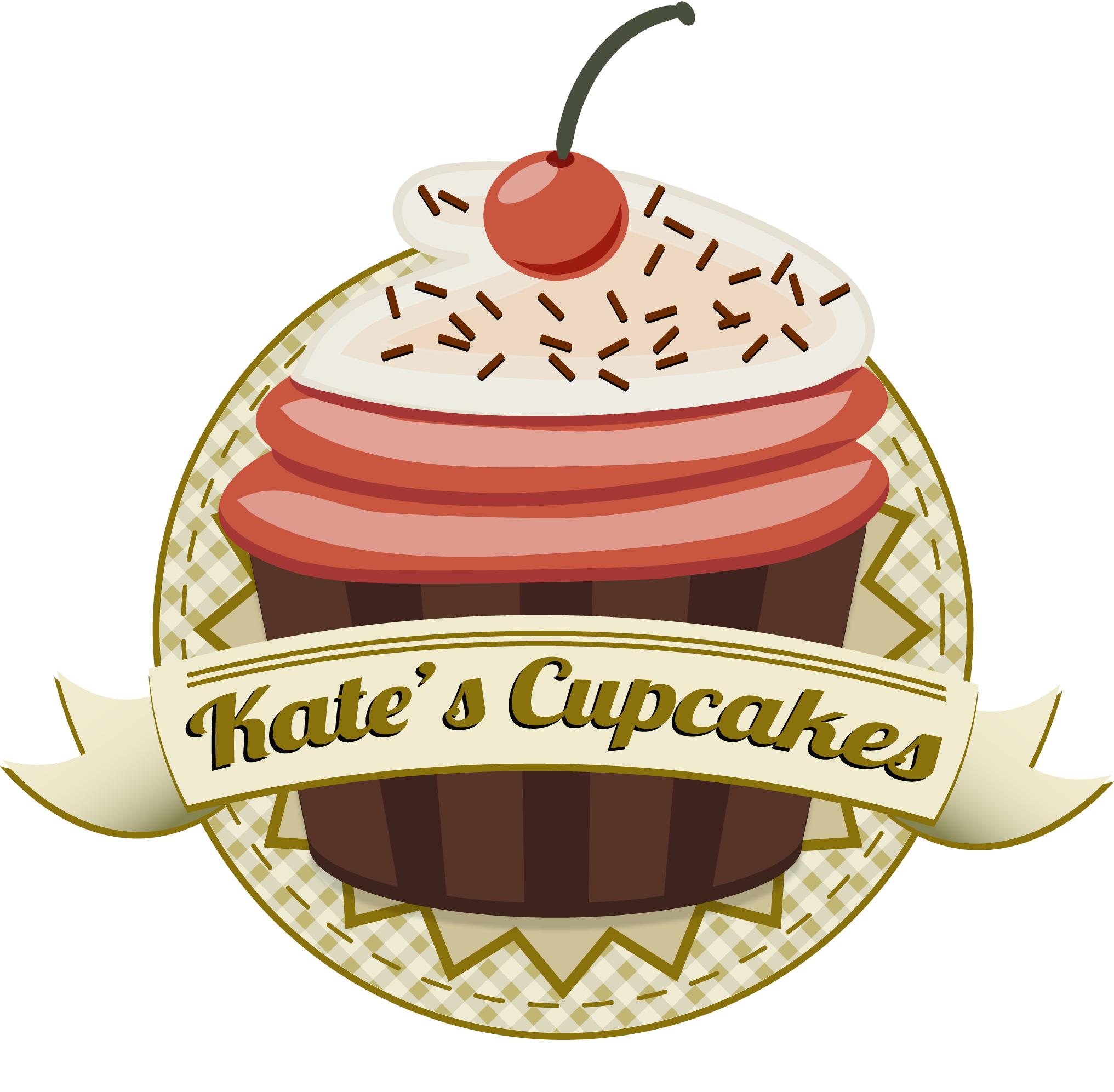 Cupcake und Muffin Café sucht modernes Logo Design