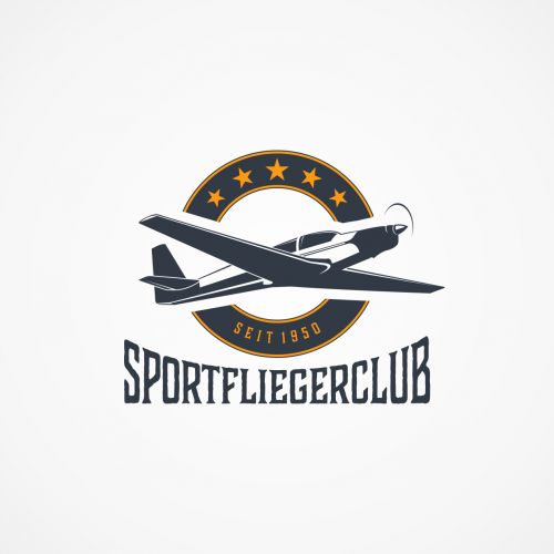 Sportfliegerclub sucht Logo-Design