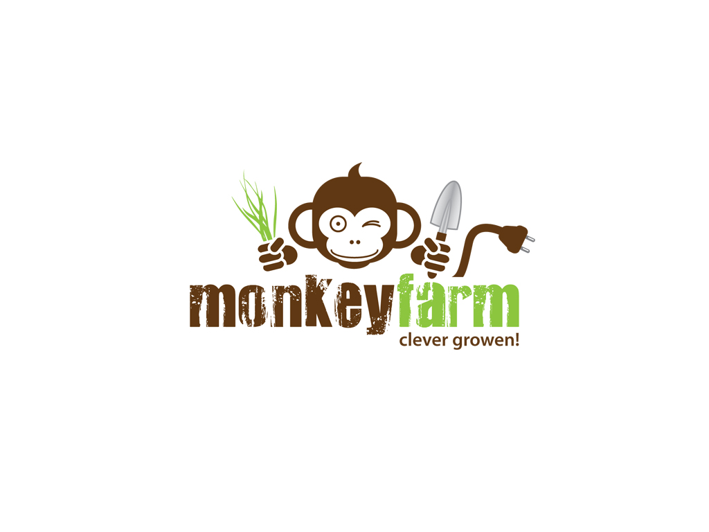 Logo für Gartenbedarf Logo Design designenlassen