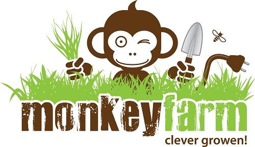 Logo für Gartenbedarf gesucht