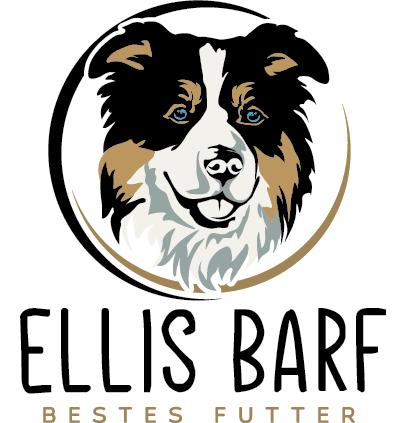 Logo-Design für Hundefutter