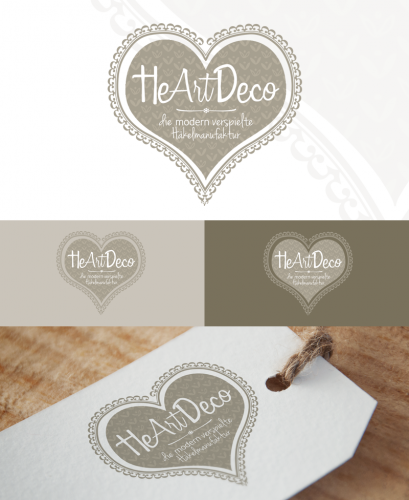 Logo für HeArtDeco