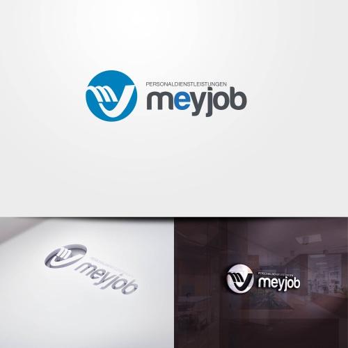 Logo-Design für Personaldienstleister