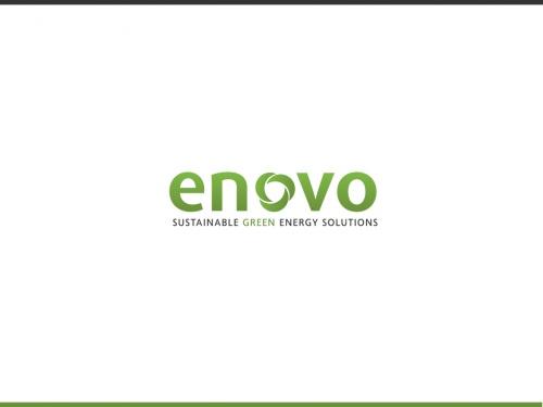 Logo für Green Energy Consulting Firma