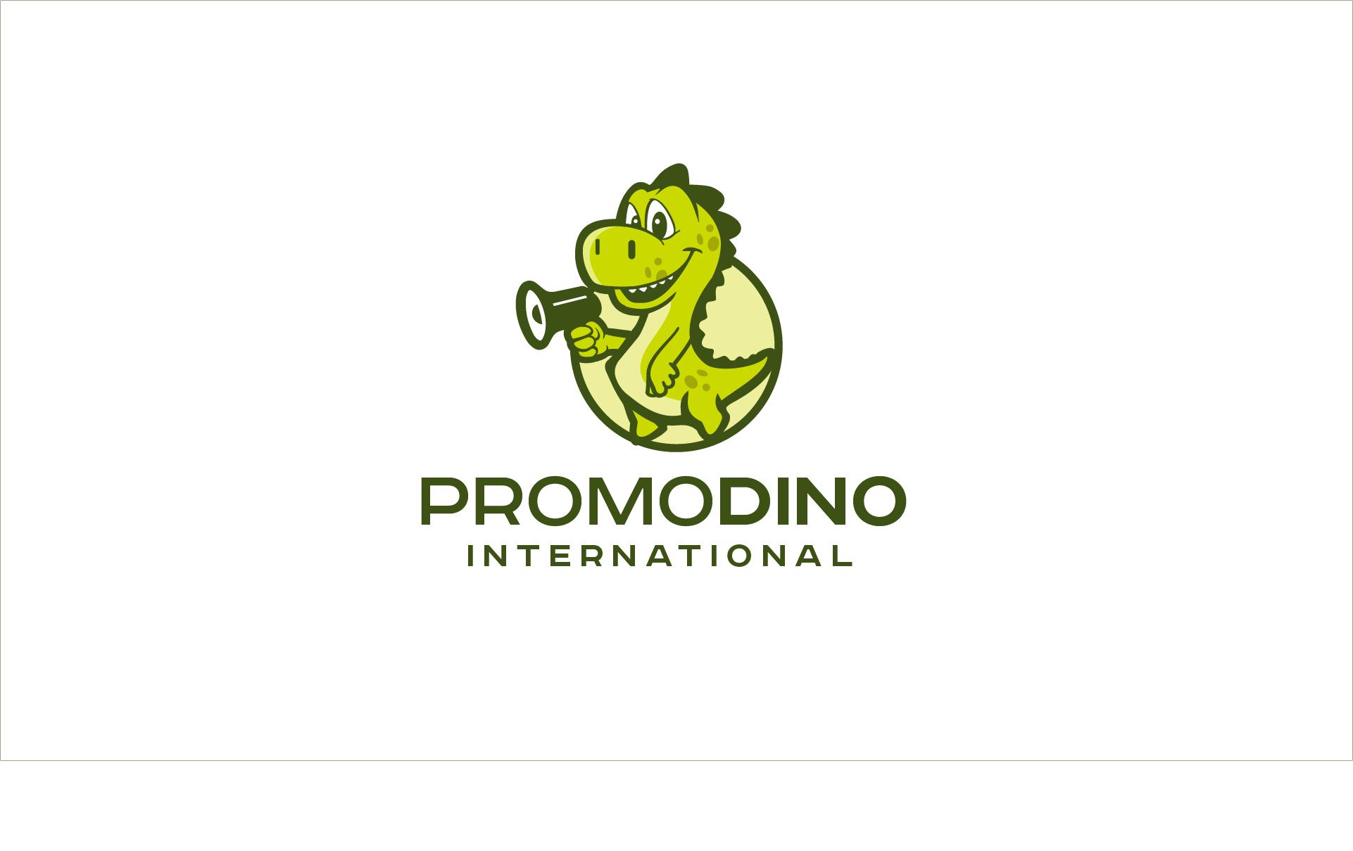 Importeur für Werbeartikel sucht Logo-Design