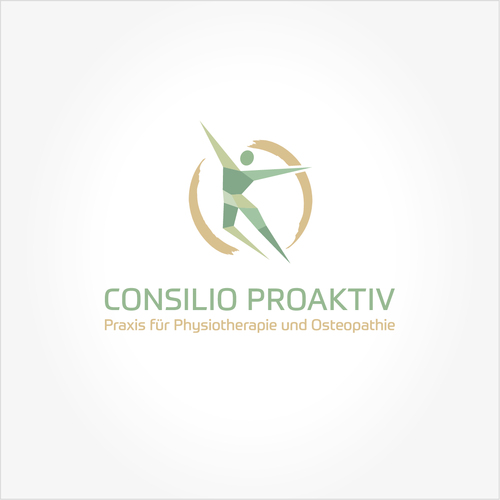 Physiopraxis sucht ansprechendes Logo-Design