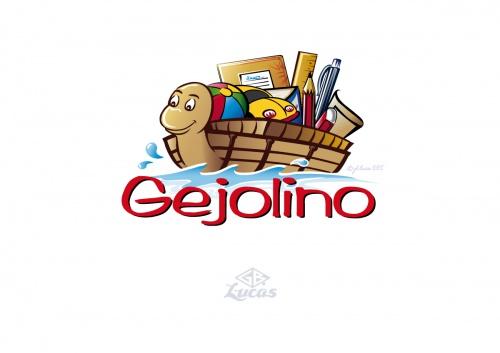 aantrekkelijk logo voor de nieuwe online shop
