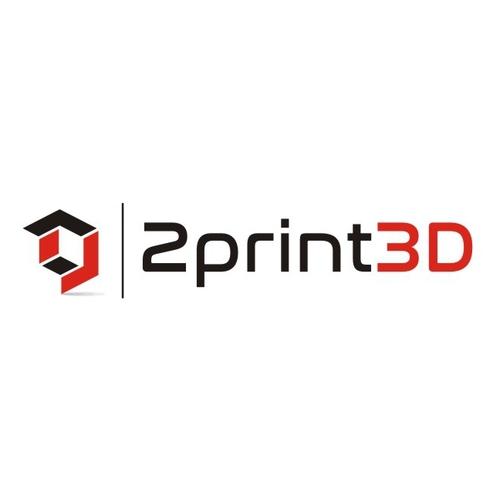 Webshop für 3D-Druck und Zubehör benötigt Logo-Design