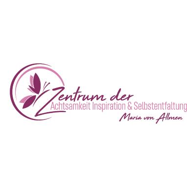 Logo-Design für Yoga, Coaching, Meditation, Achtsamkeitsschulung