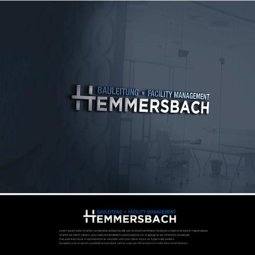 Logo-Design für Bauleitung und Architektur