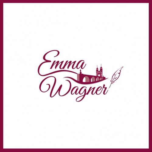 Logo für junge Schriftstellerin