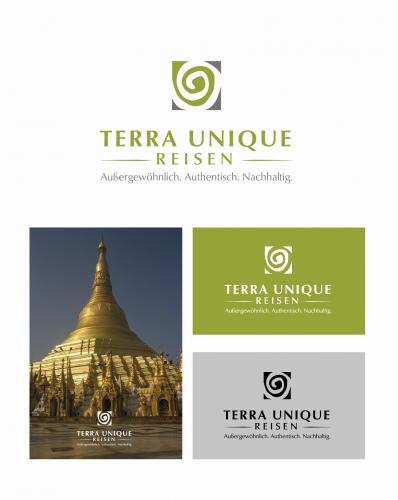 Reiseveranstalter sucht Corporate Design