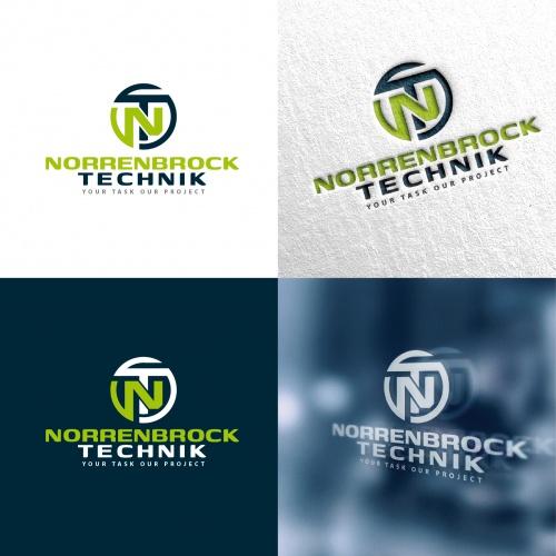 Suche Logo: Norrenbrock Technik / Ingenieurdienstleistung im Bereich der Mobilität, Optimierung, Beratung, Innovation