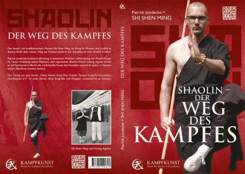 Cover für ein Buch