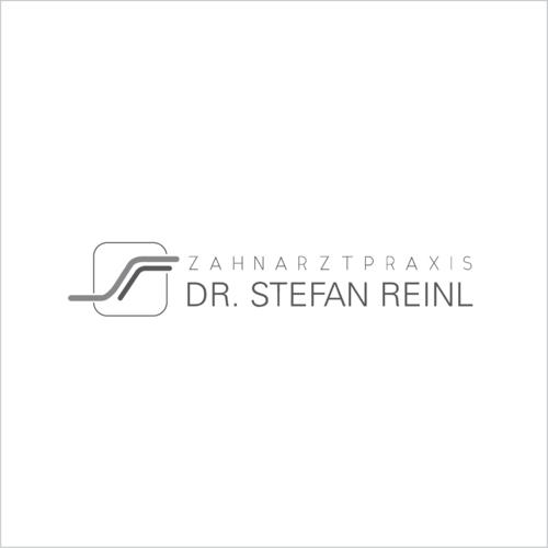 Logo-Design für Zahnarztpraxis