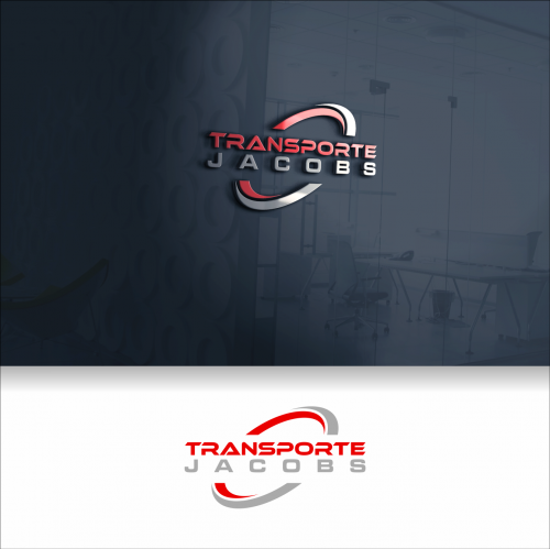 Logo-Design für ein Transport- & Dienstleistungsunternehmen