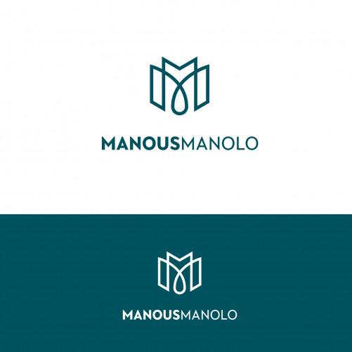 Logo-Design für Coiffeur