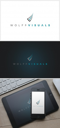 Logodesign für Videofilmer