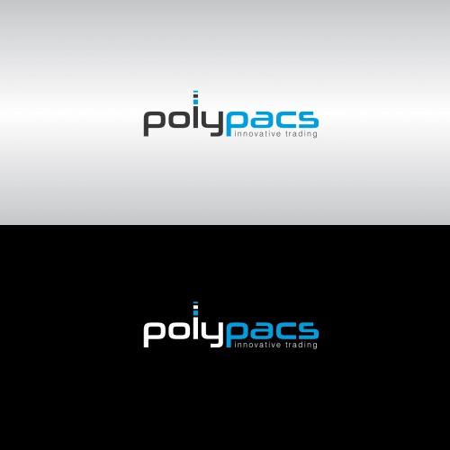 Logodesign für die Firma Polypacs