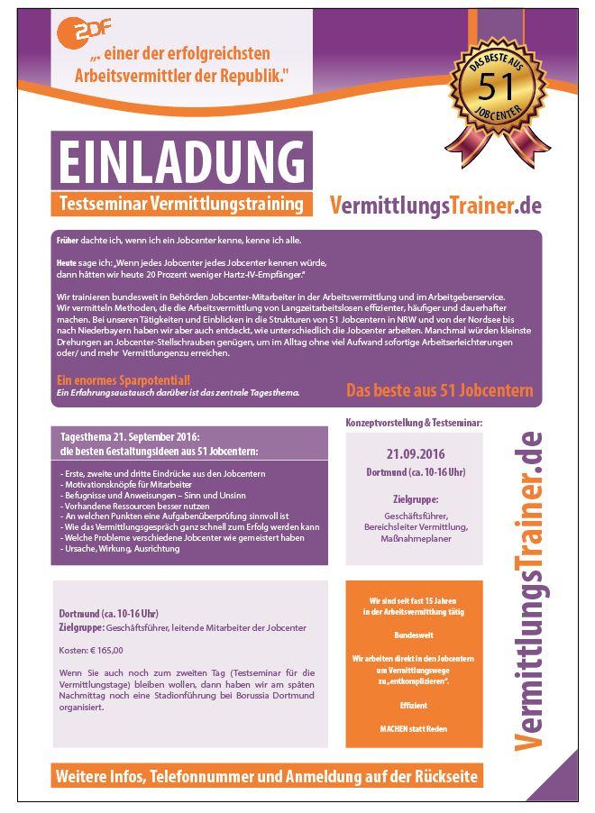 flyer für einladung zu einer veranstaltung » flyer-design, Einladung
