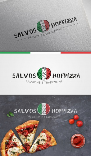 Salvos Hofpizza