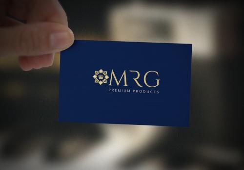 Logo-Design für MRG