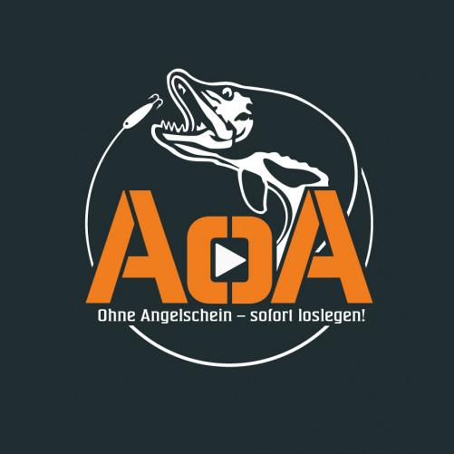 Video-Reiseführer für Angler sucht Logo-Design
