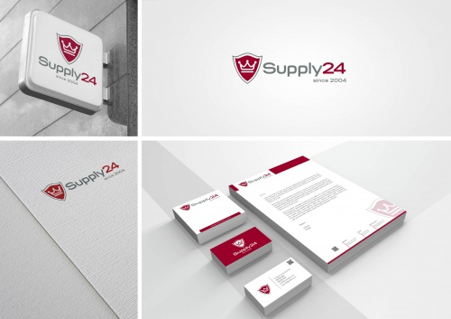 Logo-Design für Onlineshop für orthopädische Matratzen und Matratzenauflagen