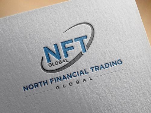 Logo-Design für Finanzunternehmen