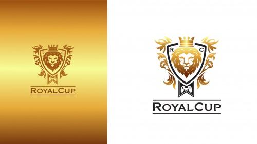 Logo-Design für Game-Turnier Veranstalter